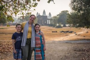 Family Vacation Packages to Southeast Asia by Journeys Within