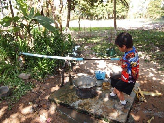Village Tour in Siem Reap, Cambodia
